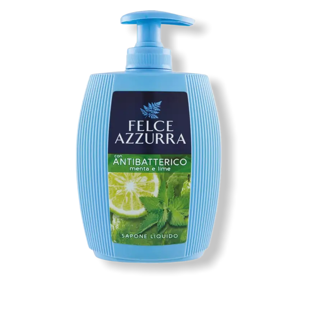 Felce Azzurra Antibacterial Liquid Soap 300ml