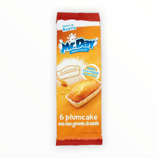 Mr. Day Classic Plumcake