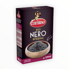 Curtiriso Black Rice whole wheat 500g