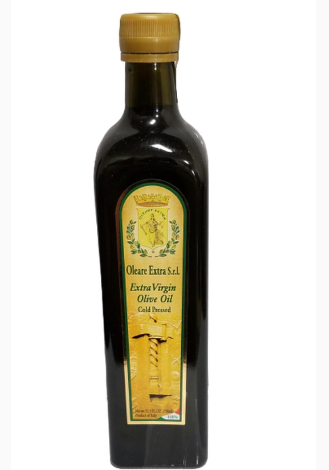 Extra Virgin olive oil, Oleara Extra 750ml
