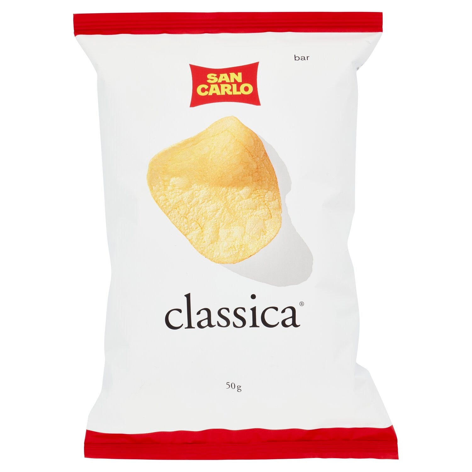 San Carlo Classic potato Chips