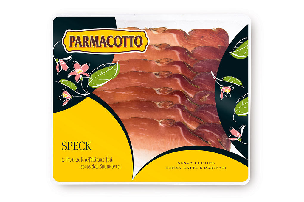Speck Parmacotto 80g
