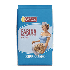 Flour grano tenero Tipo 00 ( 3 packs maximum per order)