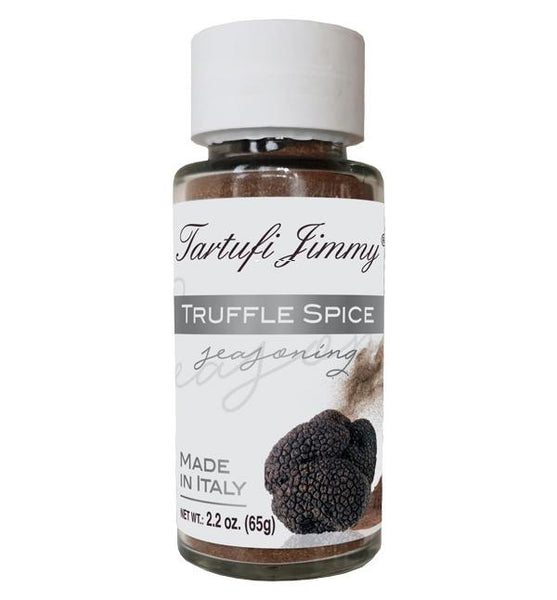 Truffle Spice seasoning, Tartufi Jimmy, 65g