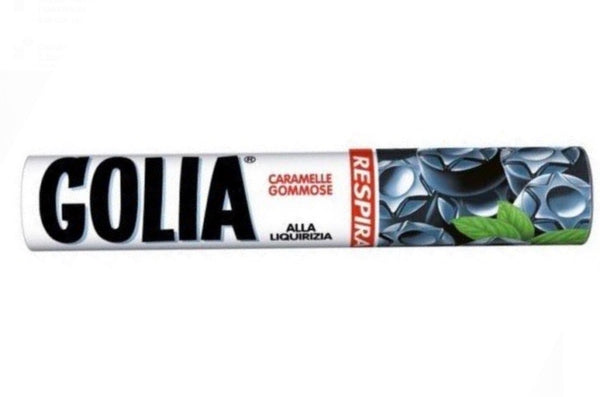 Golia gummy candies