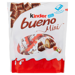 Kinder Bueno Mini 18 pcs