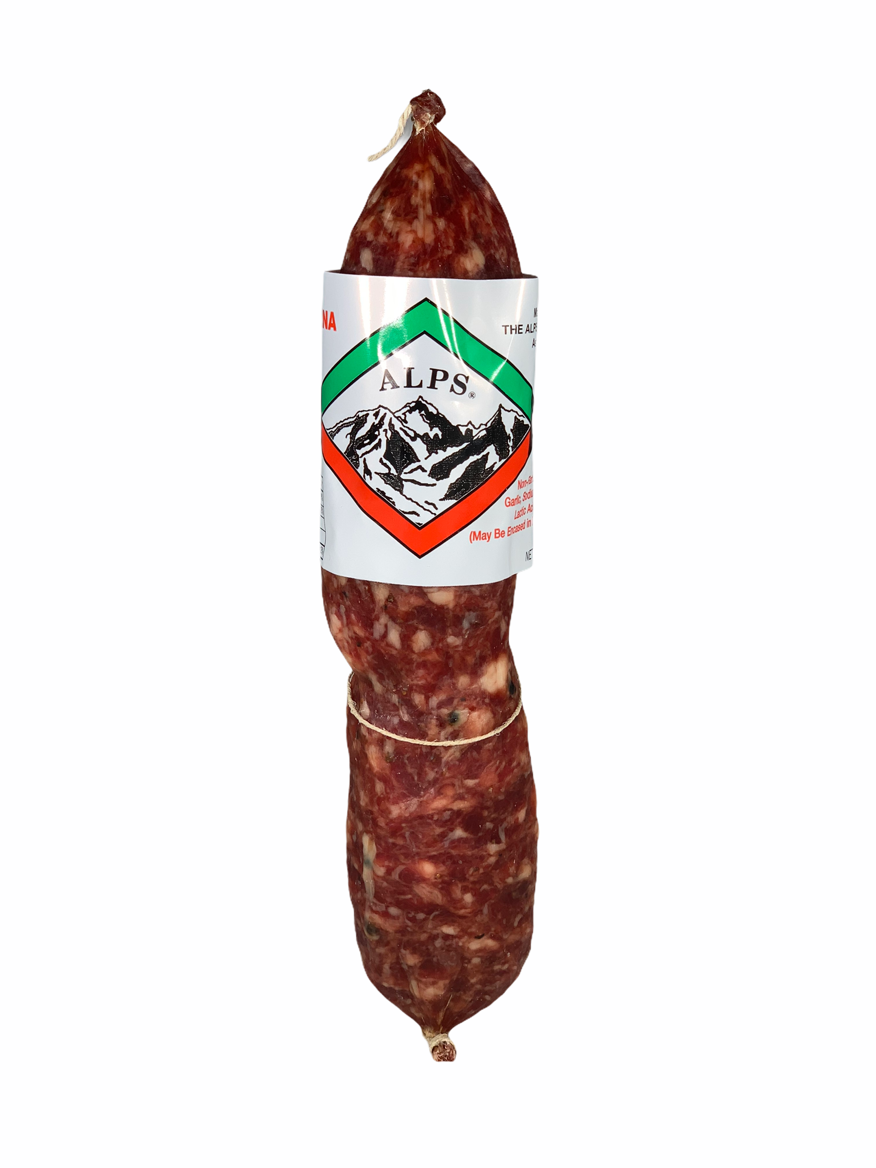 Sweet Soppressata Alpina, Alps approximately 1Lb