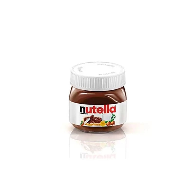 MINI Nutellina Made in Italy 25g