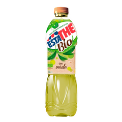 Estathe green iced tea Bio (organic)