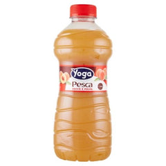 Yoga Peach juice 1 L