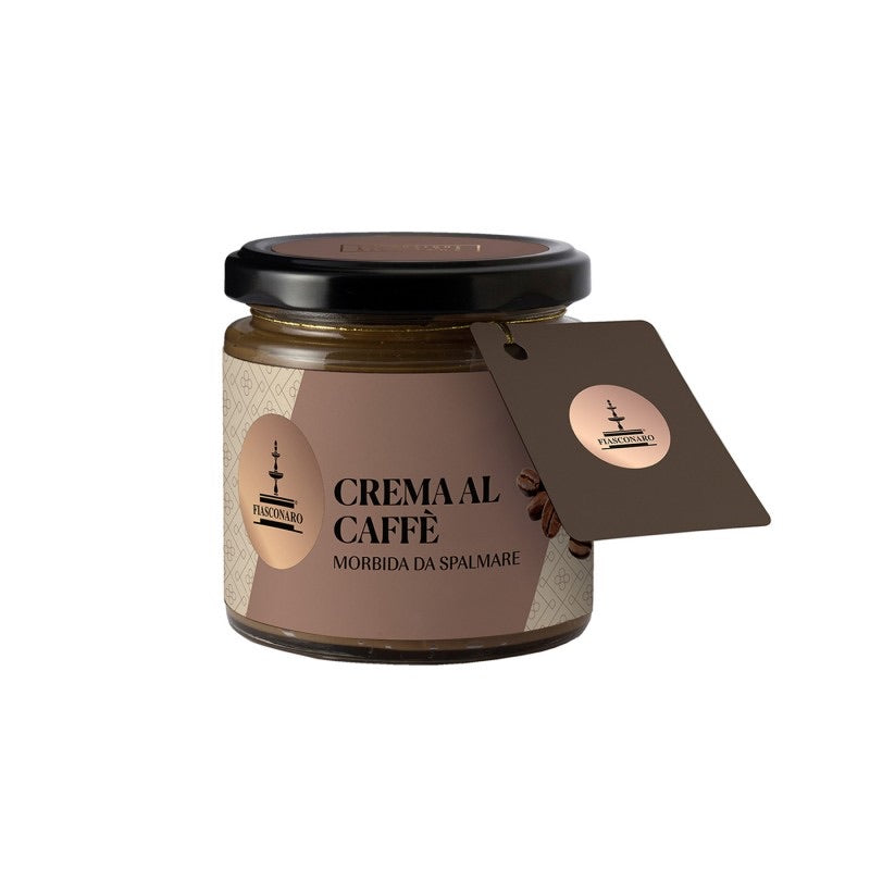 Coffee cream Fiasconaro 180g