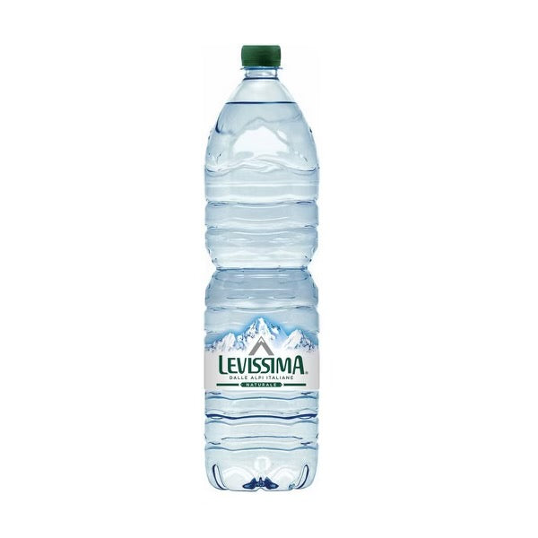 Levissima Mineral Natural Water 1.5L