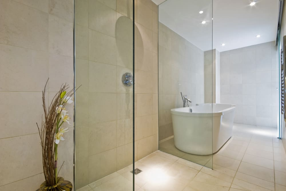 Bathrooms - Lighting Zones and Lighting Regulations - LED Hut