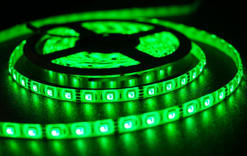 Top Ten Questions About Led Strip Lights Answered Led Hut