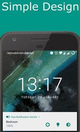 hue notification switch android app 1