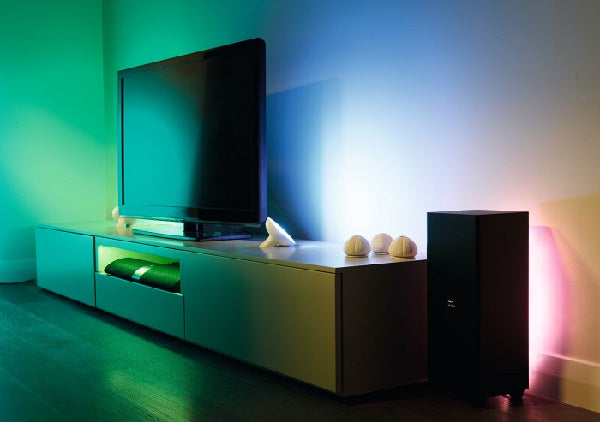 philips hue sync to tv