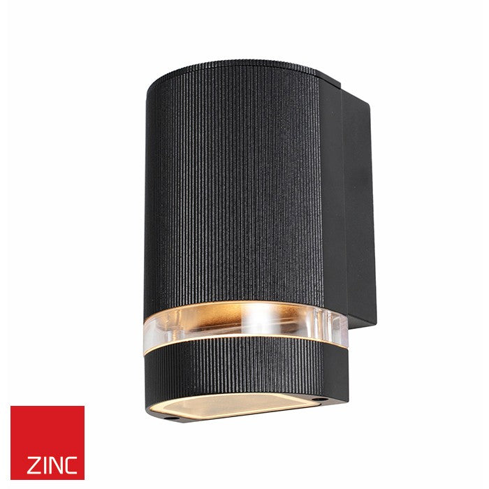 modern outdoor led wall light
