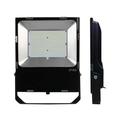 100W SMD LED Flood Light - IP65 - 6000K