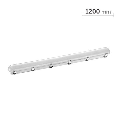 20W 1200mm (4ft) IP66 LED Tri-Proof - OSRAM Driver - LG Chip - Sensor