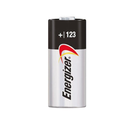 Energizer CR123A Batteries - 2 Pack