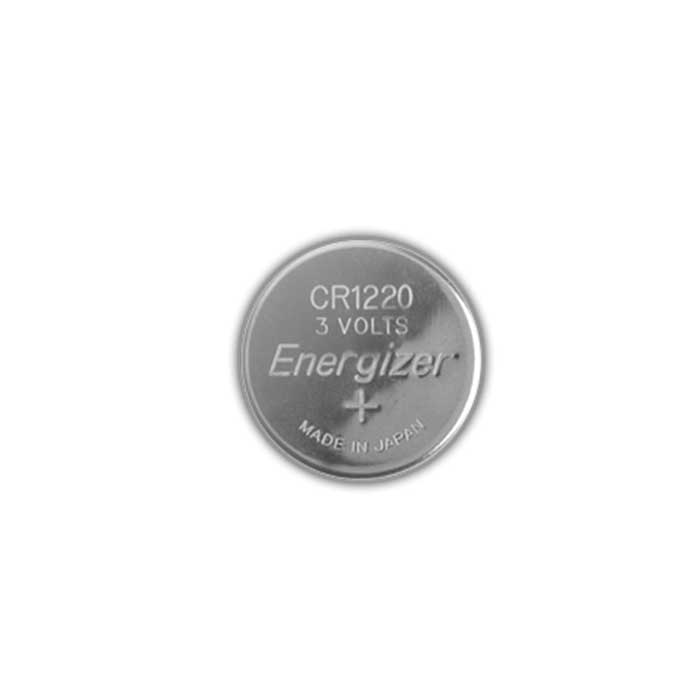 Energizer CR1220 Coin Cell Battery