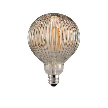 Nordlux 2W E27 Steifen Filament LED - 140lm - 2200K - Amber - Non Dimmable