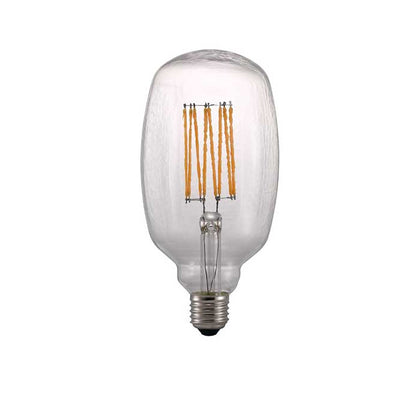 Nordlux 4W E27 Air Filament LED - 600lm - 2700K - Clear - Dimmable