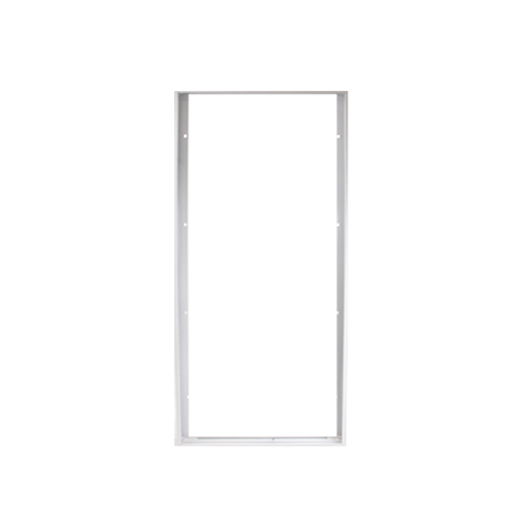 Surface Mounting Frame - 300x600 - For LED Panels