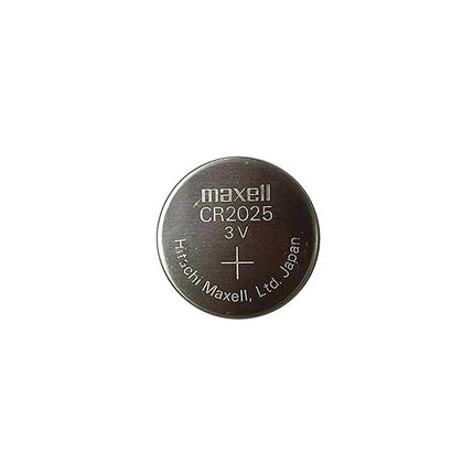 Maxell CR2025 Coin Cell Battery