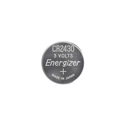 Energizer CR2430 Coin Cell Batteries