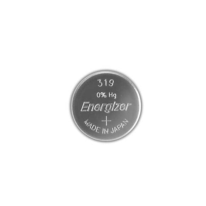Energizer 319 Watch Battery