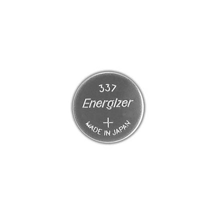 Energizer 337 Watch Battery