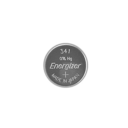 Energizer 341 Watch Battery