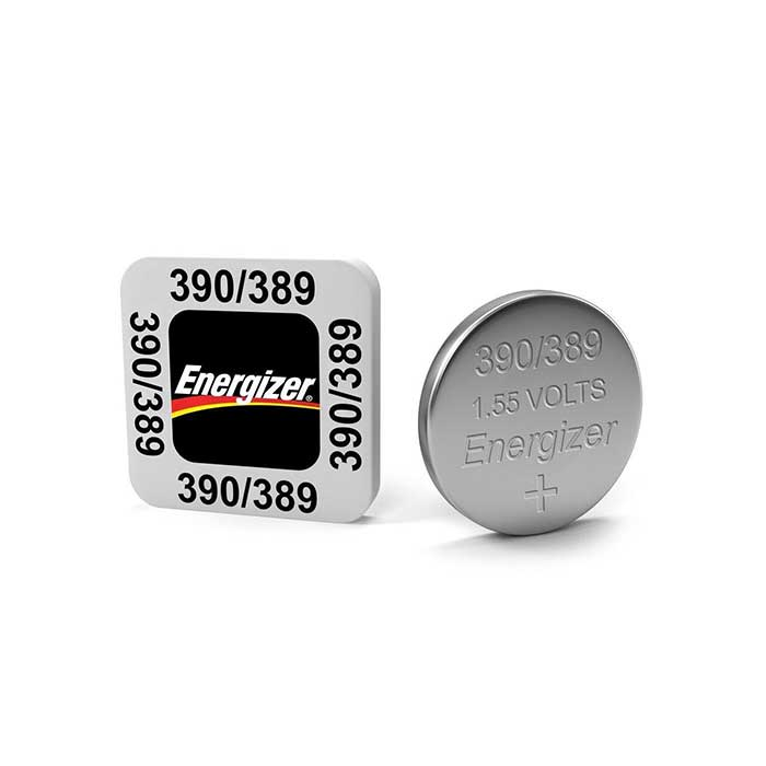 Energizer 390/389 Watch Battery