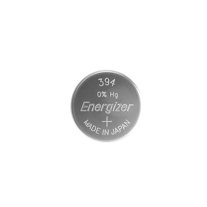 Energizer 380/394 Watch Battery