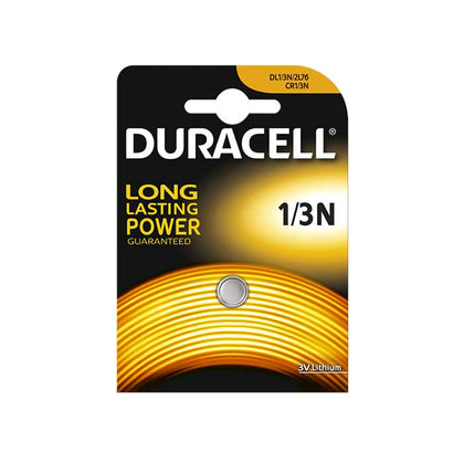 Duracell CR1/3N Photo Battery
