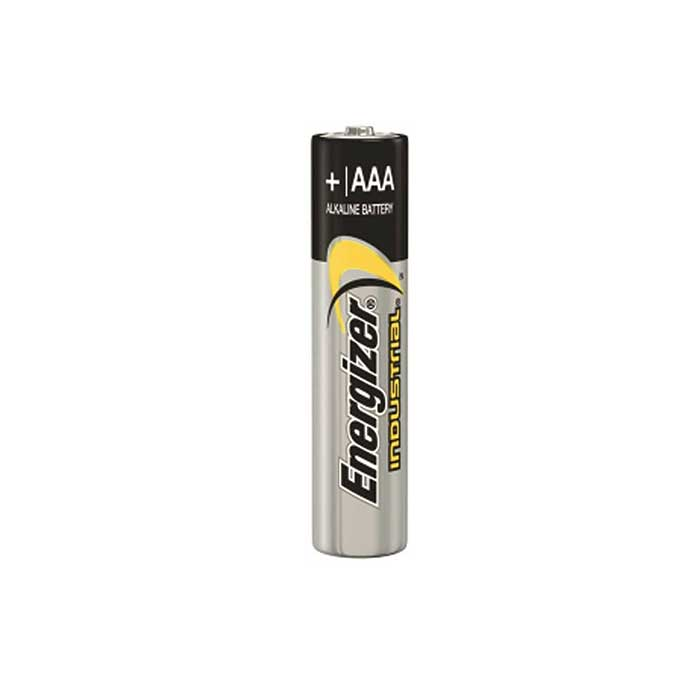 Energizer Industrial - AAA Batteries - 10 Pack