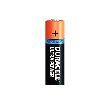 Duracell Ultra Power AA Batteries - 80 Pack