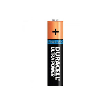 Duracell Ultra Power AAA Batteries - 4 Pack