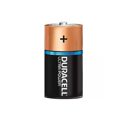 Duracell Ultra Power C Batteries - 20 Pack