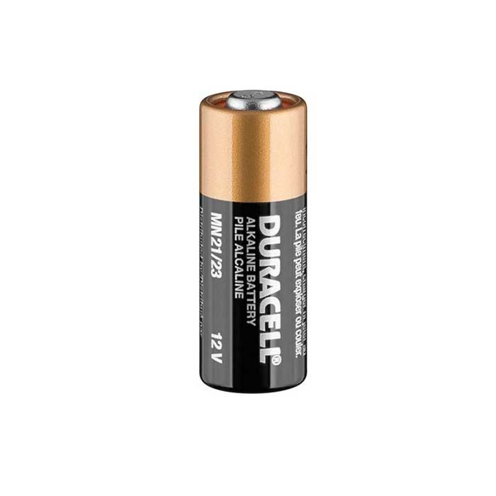 Duracell MN21 Batteries - 2 Pack
