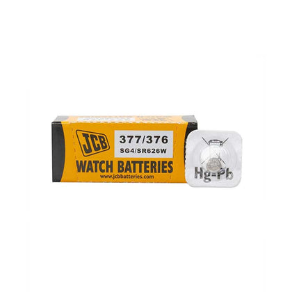 JCB 376/377 Watch Battery