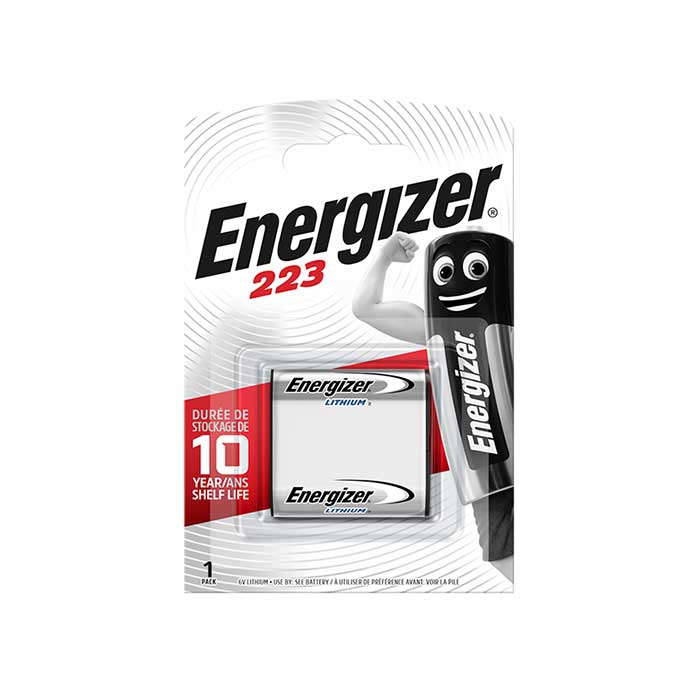 Energizer CR223 Battery