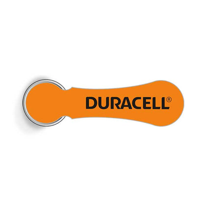 Duracell Easytab Hearing Aid ZA13 Batteries - 2 Pack
