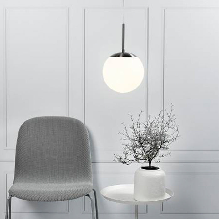 Nordlux Cafe15 Pendant Light Fixture - White