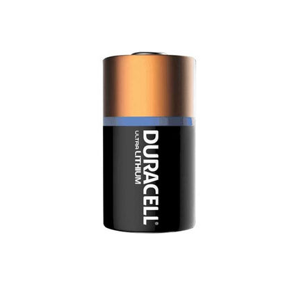 Duracell Lithium CR123A Photo Battery