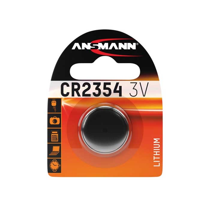 Ansmann CR2354 Coin Cell Battery