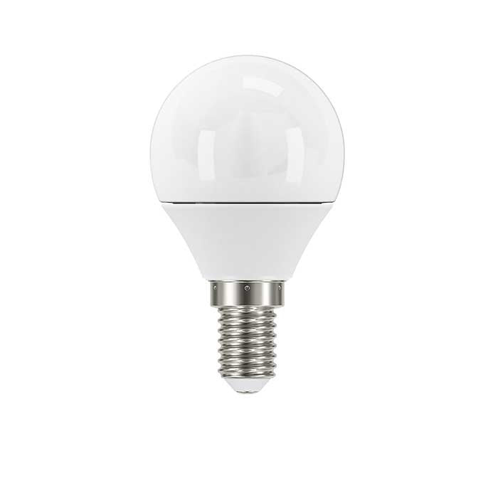 5W E14 Golf LED - 40W Replacement - 470lm - 2700K - Dimmable
