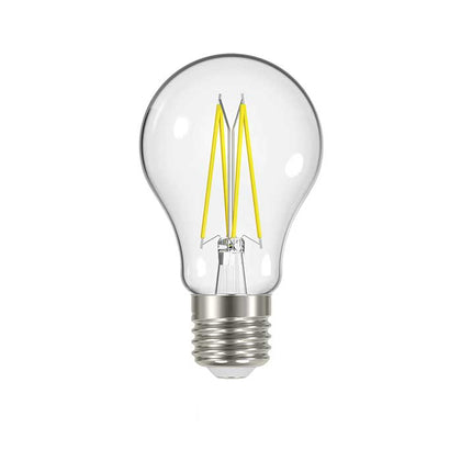 12W E27 GLS Filament LED - 1521lm - 2700K - Clear - Non Dimmable