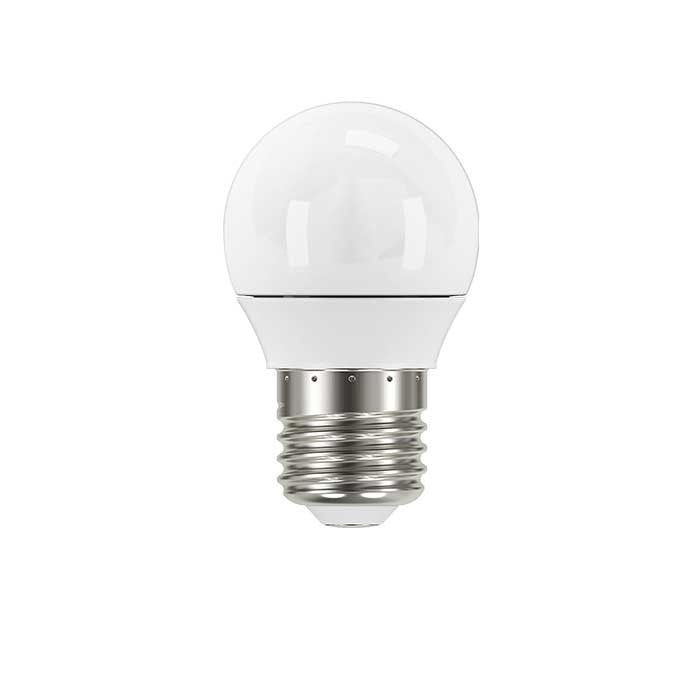 5W E27 Golf LED - 40W Replacement - 470lm - 6500K - Dimmable